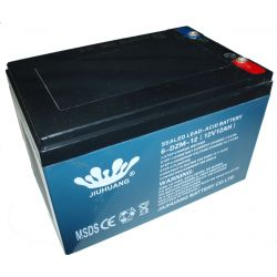 12V12Ah Deep Cycle Sealed Lead Acid Battery
