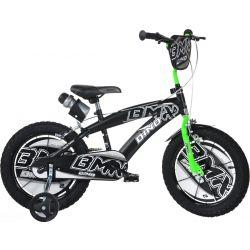 """DINO Bikes - Dětské kolo 14 """"145XC - BMX 2017"""