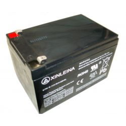 12V10Ah Deep Cycle Sealed Lead Acid Battery