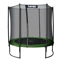 Trampolína Beneo 244 cm + ochranná síť