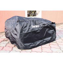 Zakrývací plachta na dětské autíčka - 110 x 65 x 55 - Beneo