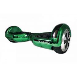 """Hooboard Classic Green - Hoverboard s bezpečnostním UL certifikátem, 2 x 350 W, 6,5 """"kola, zelený, Bluetooth"""