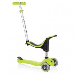 Globber Koloběžka GO-UP Sporty Lime Green