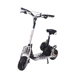 Vector - 2 Speed Foldable Petrol Scooter